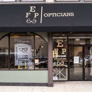 EFP Opticians on Dearborn