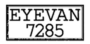 Eyevan Logo 400X
