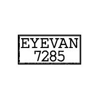 Eyevan 7285 eyewear available at EFP Opticians