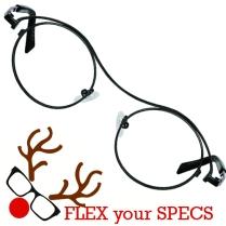 Flex your Specs Bruno Chaussignand