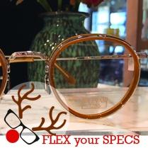 Flex your Specs Eyevan