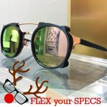 Flex your Specs FHone 2