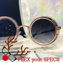 Flex your Specs Jimmy Choo