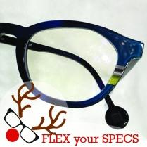 Flex your Specs LA Eyeworks Wexler