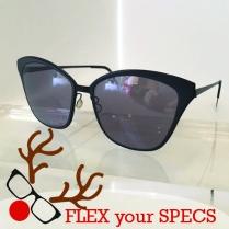 Flex your Specs Lindberg Sun