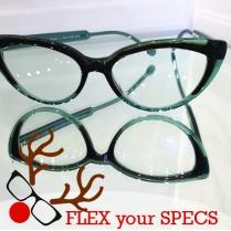 Flex your Specs ResRei Mimosa