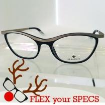 Flex your Specs Seraphin Juniper