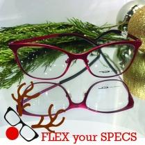 Flex your Specs Tom Davies 2