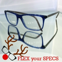 Flex your Specs Tom Davies MTO 1