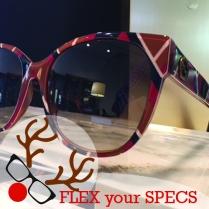 Gucci Flex your Specs