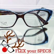 Lafont Flex your Specs