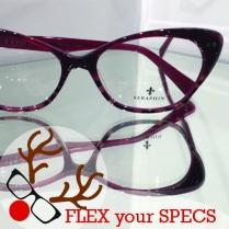 Seraphin Flex your Specs