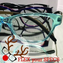 Tom Davies Flex your Specs