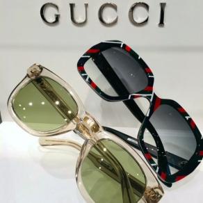 Gucci April 2018