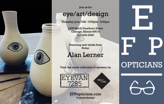 Alan Lerner Digital Invite