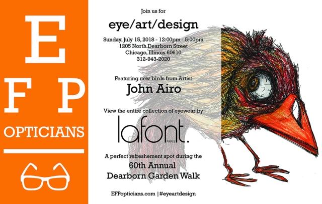 John Airo Flyer Webtile