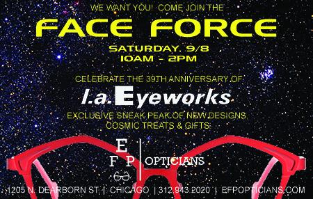 LA Eyeworks Anniversary 0918