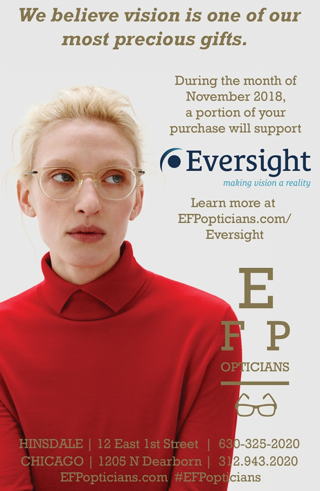 Eversight Event November 2018