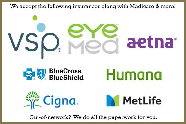 Insurance logo block