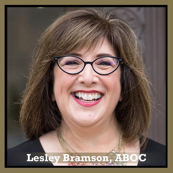 Lesley Bramson