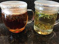 Leaf Tea image